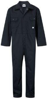 Blue Castle Boiler Suit 344